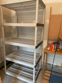 Shelf  Heavy Duty Storage Shelf Ellicott City, 21043