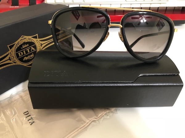 58b28d94594 Used Dita Mach Two Sunglasses for sale in New York - letgo