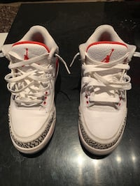 "Jordan 3 Retro ""Hall Of Fame"""