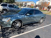 Ford - Taurus - 2008 Capitol Heights, 20743