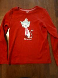 Gymboree shirt size six  London, N6P 1P2