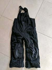 Black snowpants- GAP kids size 3 Toronto, M1B 1A7
