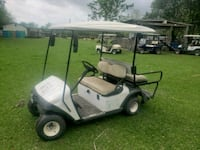 Ez-Go electric golf cart 36 volt