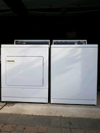 Kenmore Extra Capacity Heavy Duty Washer & Dryer Mississauga, L5R 3T7