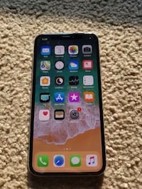 iPhone X new with open box  Romeoville, 60446