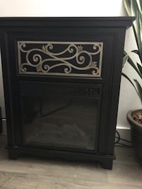Electric fireplace  グレシャム, 97230