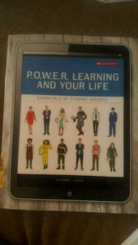 Power Learning and Your Life Toronto, M1G 3M5