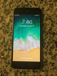 iPhone 6 great condition  Toronto, M1H 3K3