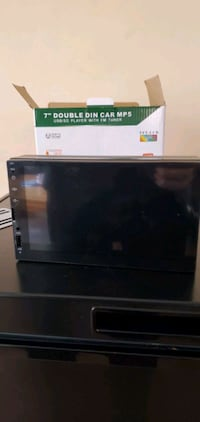 """Android 7"""" Double Din Stereo"""