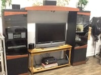 3 Piece Entertainment Center  Augusta, 30906