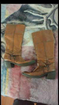 Clark's Riding Boots