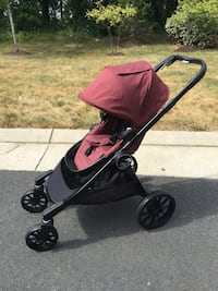 Baby Jogger Citi Select Lux Stroller (Brand New) Ashburn, 20148