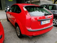 Ford - Focus - 2006 Sabadell, 08203