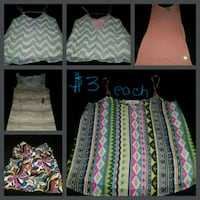 Ladies Blouses San Antonio, 78211