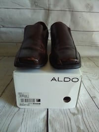 Beautiful ALDO HIGLEY-22 Men's Shoe Frederick