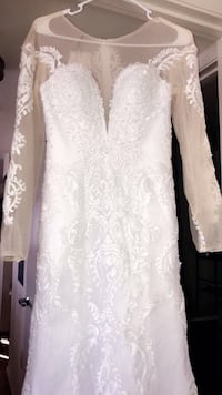Wedding Dress Arlington, 22204