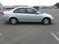 2003 HONDA CIVIC HYBRID Washington