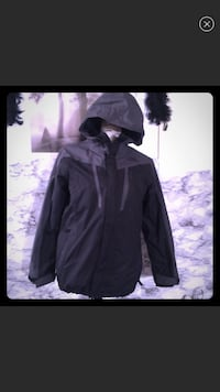 2 in 1 North Face Jacket!  Charles Town, 25414