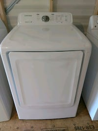 Samsung Extra Large Capacity Dryer With Warranty  Greenville, 29607