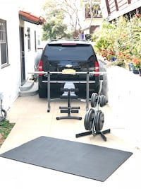 weight lifting system San Diego, 92110