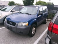 Ford - Escape - 2007 Laurel, 20723