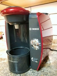 Bosch Tassimo T45 Coffee Maker  Middleburg, 20117