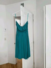 Strapless summer dress RW&CO size small Saint-Laurent, H4R