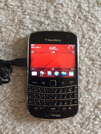 Blackberry Bold Smart Phone Hillsboro, 97124