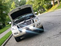 Ford - Explorer - 2009 Hasbrouck Heights