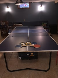 Ping pong table for sale. Accessories included. Ebensburg, 15931