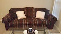 Southwestern style Couch (Chair available as well) Woodstock, 21163