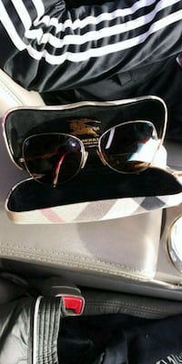 black sunglasses with black frames Columbia, 21045