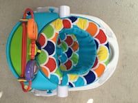Fisher price baby chair Pickering, L1V