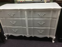 French Provincial Painted Dresser  Hatboro, 19040