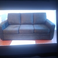Brand new sofa ( Chocolate brown) OSHAWA