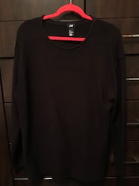 H&M Wool Sweater 525 km