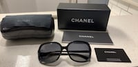Chanel Square Sunglasses Dunwoody, 30338