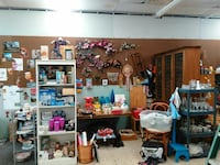 Keeper's Resale.. across from Ricker's  Chesterfield, 46017