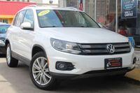 Used 2013 Volkswagen Tiguan for sale Arlington