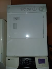 Ge dryer excellent condition