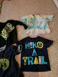 toddler's assorted clothes Port Edwards, 54469