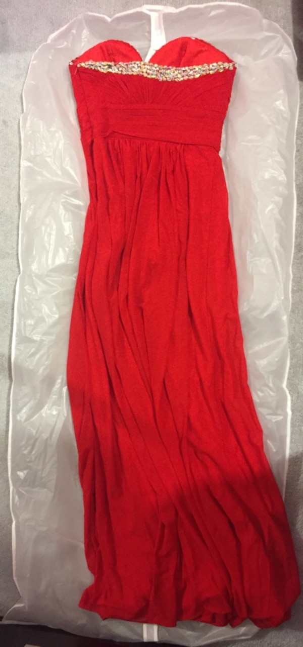 Red Jovani Dress 3b987d63-1d4d-49a6-8f5d-429b5877bb27