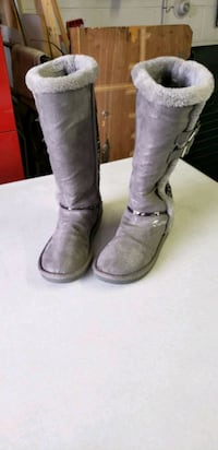 Justice Girls Boots  Chicago, 60634