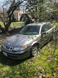 Saab - 9-5 - 2001 turbo 2.3L Youngstown