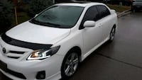 2012 Toyota Corolla S AT Newmarket