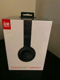 beats solo 3 sealed