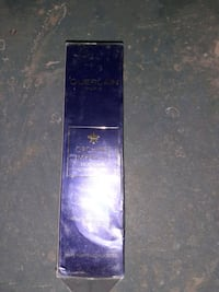 Guerlain Paris The night revitalizing essence . Dual purifying booster