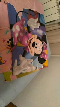 Funda nórdica y sábanas Disney  Loeches, 28890