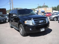 2008 Ford Expedition XLT Brighton