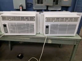 2 Artic king air-conditioners with remote control